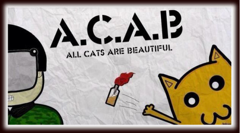 All Cats Arte Beautiful ACAB