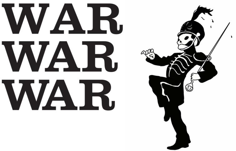 war is good