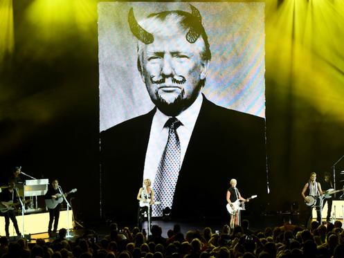 Dixie-Chicks-Donald-Trump-getty-640x480
